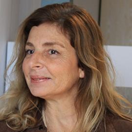 Ms. Lilia Benzid