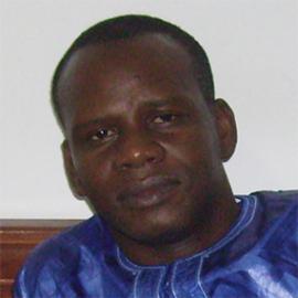 Mr. Mohamedou Ould Babasy