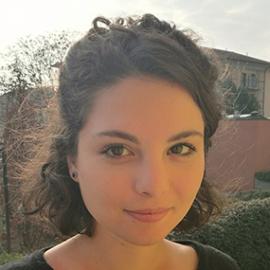Elena Vercillo