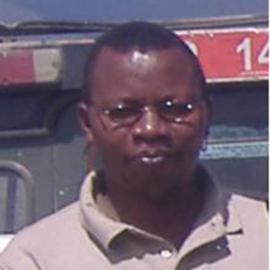 Eng. Simon Kajala