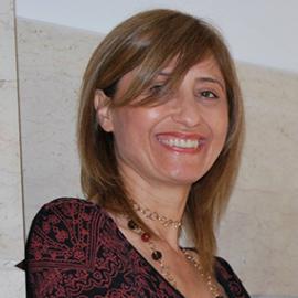 Prof. Stefania DA PELO