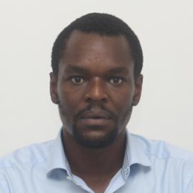 Dr. Akuno Moses Hillary
