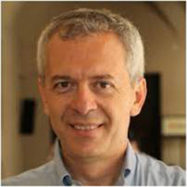 Prof. Pier Paolo Roggero