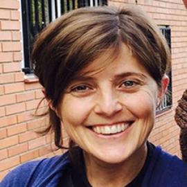 Ms. Manuela Barbieri